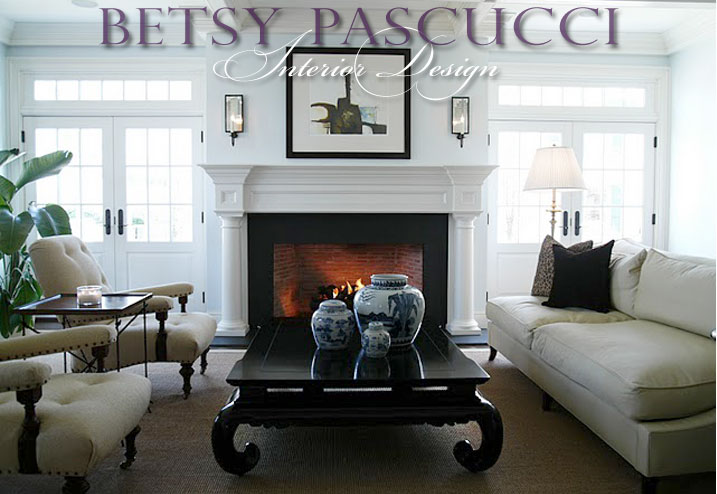 Besty Pascucci Interior Design